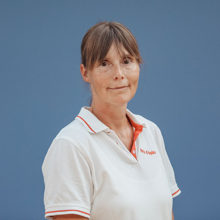 Petra Köplin