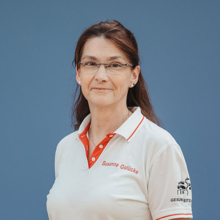 Susanne Golücke