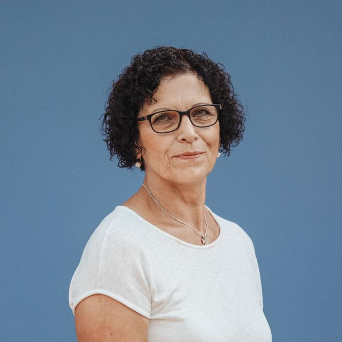 Anette Nübel