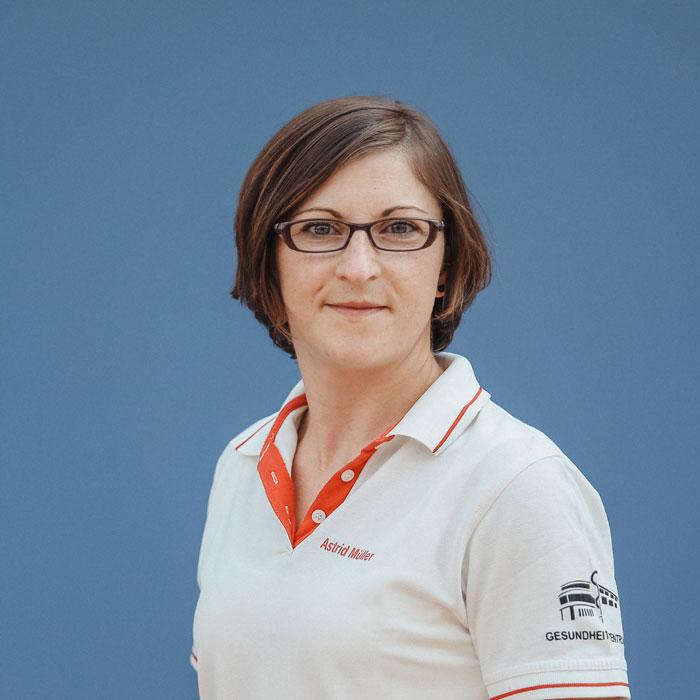 Astrid Müller