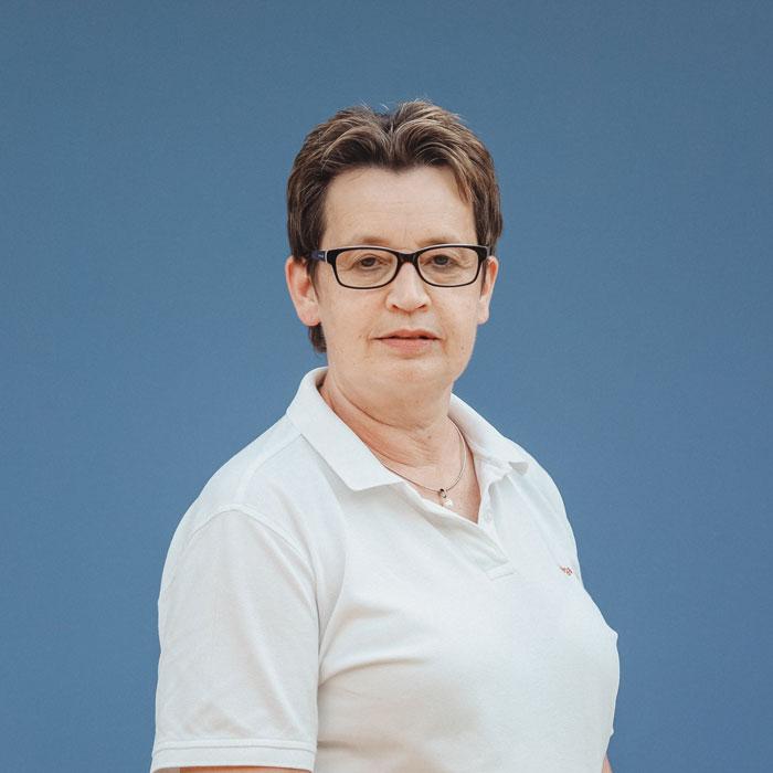 Helga Köhler