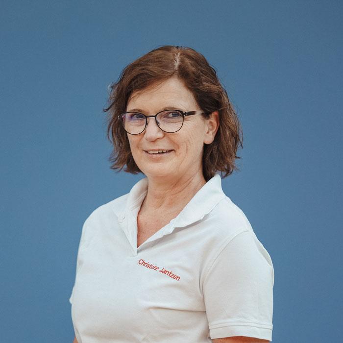 Christiane Jantzen