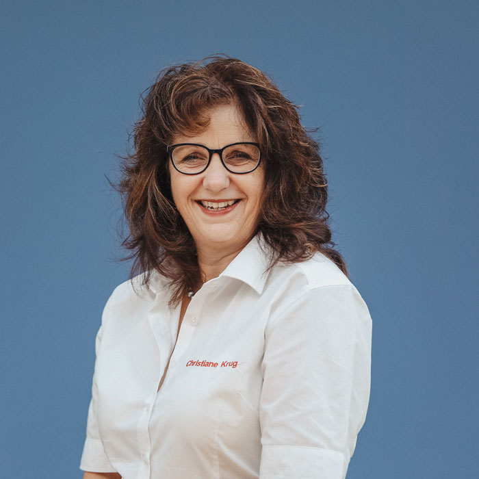 Christiane Krug
